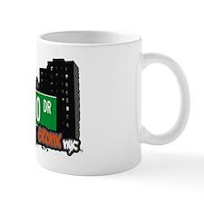 Radio Dr, Bronx, NYC  Mug