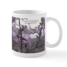 2 Corinthians 4:16-18 Mugs