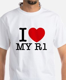 I Love My R1 T-Shirt