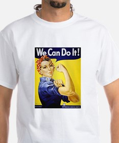 We can do i T-Shirt