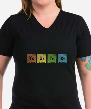 Personalized Your Text Shirt
