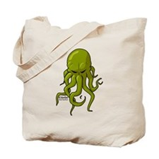 Cthulhu HP Lovecraf Tote Bag