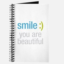 Smile Beautiful Journal