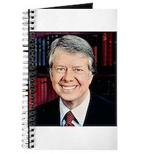 Jimmy Carter Journal