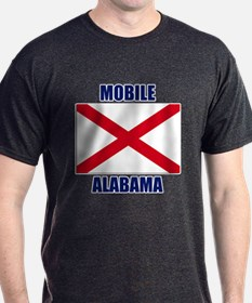 Mobile Alabama T-Shirt