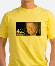 Bill Clinton T