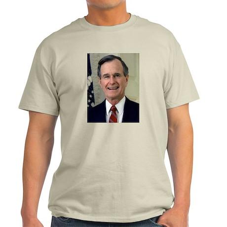 George H. Bush Light T-Shirt