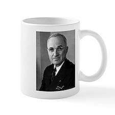 Harry Truman Mug