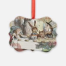 Mad Tea Party Ornament