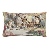 Alice wonderland Pillow Cases