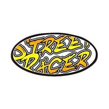 Street Racer Patches
