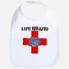 Life Guard Earth Bib