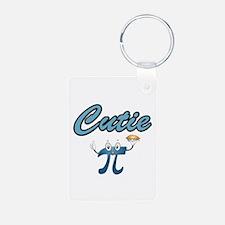Cutie Pi Keychains