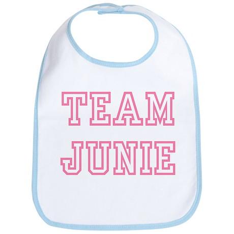 Team JUNIE Bib