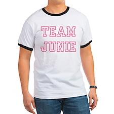 Team JUNIE T