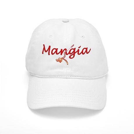 Mangia Cap