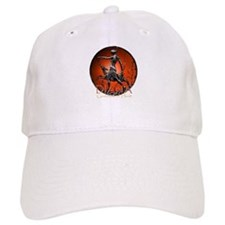 Diana Goddess of Hunt Baseball Cap