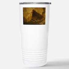 Caramel Apple Pie Travel Mug