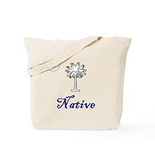 SC native Tote Bag