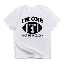 Cute 1 years old Infant T-Shirt
