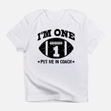 Cute 1 year old birthday Infant T-Shirt