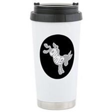 Dumb Ass Donkey Travel Mug