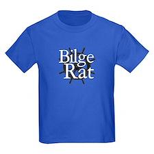 Bilge Rat Pirate Caribbean T