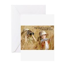 Sought Greeting Cards