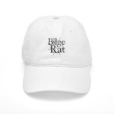 Bilge Rat Pirate Caribbean Baseball Cap