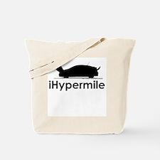 HyperPriusTurtle-iHypermile.jpg Tote Bag