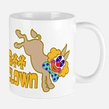 Ass Clown Mugs
