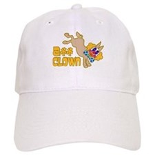 Ass Clown Baseball Cap
