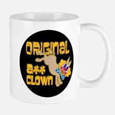 Original Ass Clown Mugs
