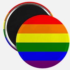 Cute Gay pride Magnet
