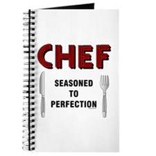 Chef Journal