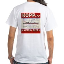 Koppitz Victory Flotilla Leader Shirt