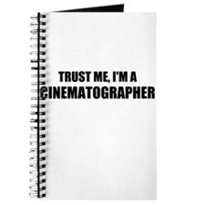 Trust Me, Im A Cinematographer Journal