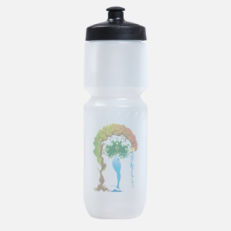 Gaea Sports Bottle