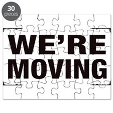 Were Moving Puzzle