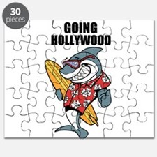 Going Hollywood Puzzle