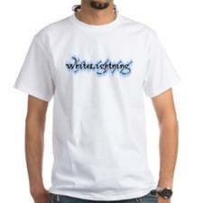 White White Lightning T-Shirt
