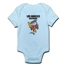 Los Angeles California Body Suit