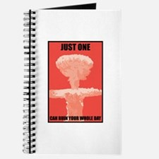 Just One Nuke Journal