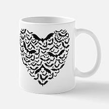 I Love Bats Mug.
