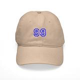 99th birthday Classic Cap