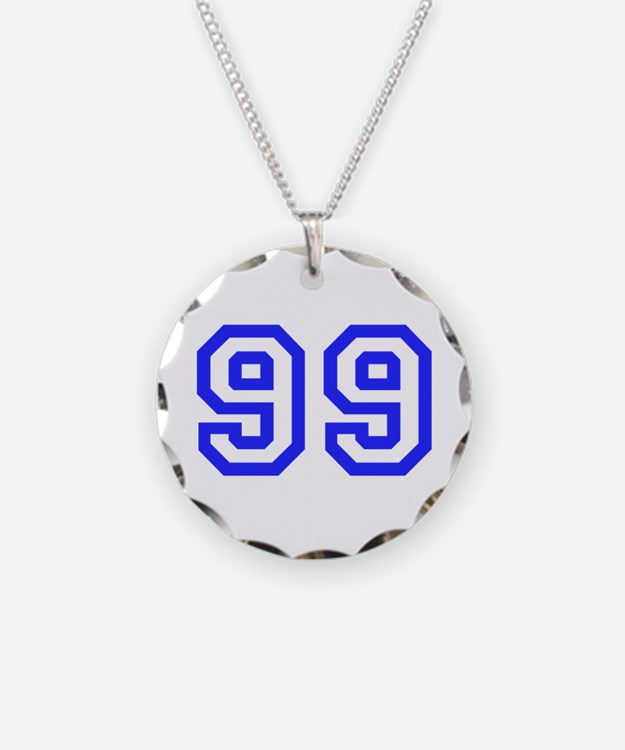 #99 Necklace
