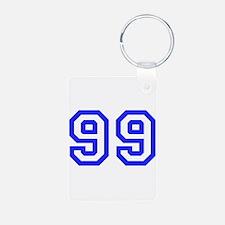 #99 Keychains