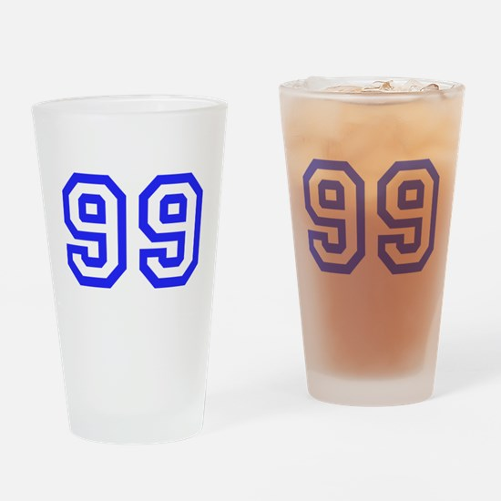 #99 Drinking Glass