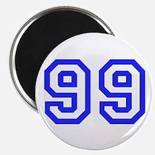 #99 Magnet