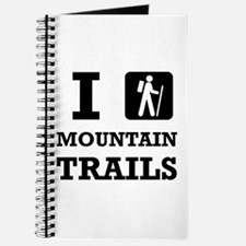 Hike Mountain Trails Journal